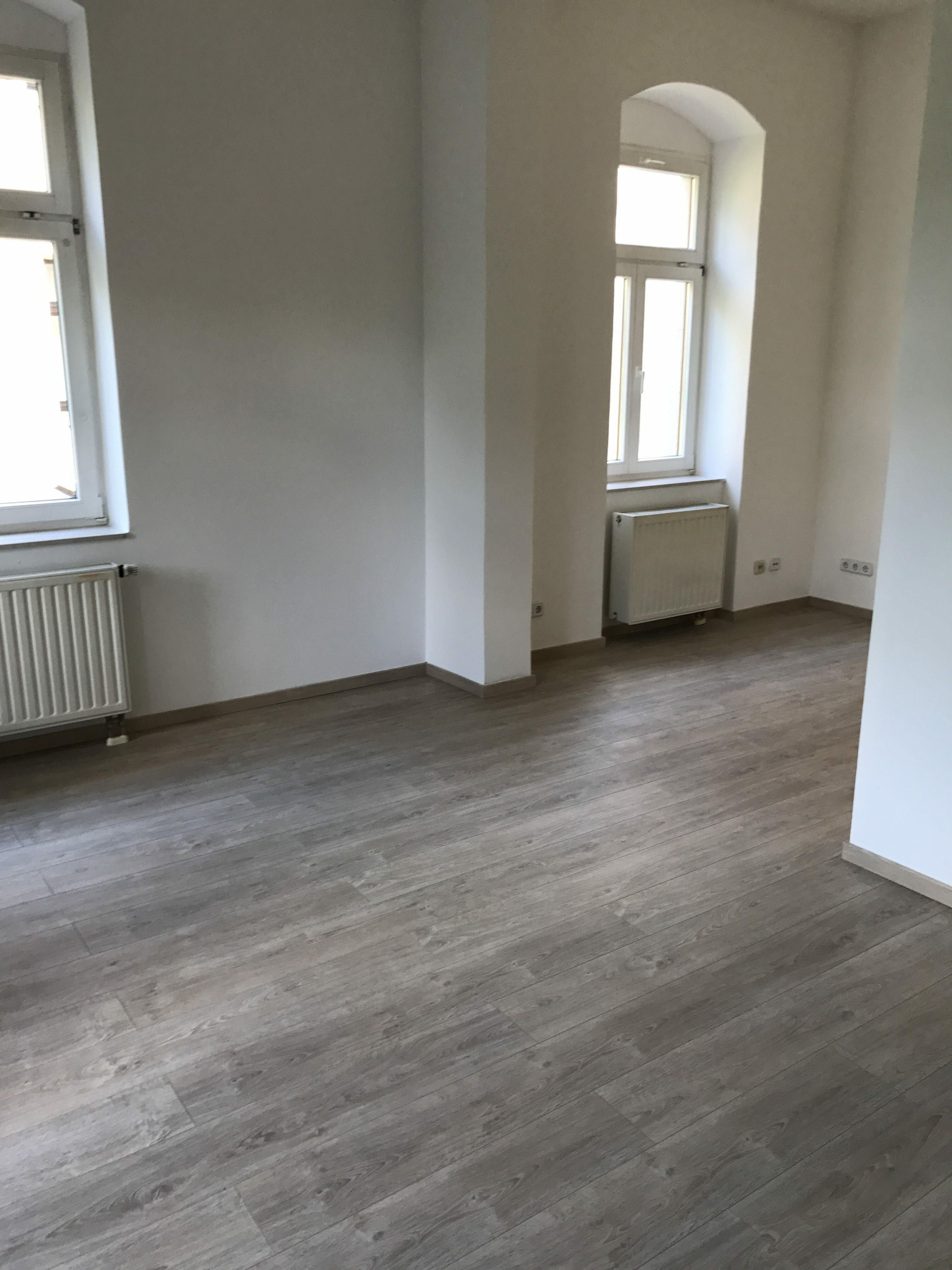 Komplett Renovierung Wohnung